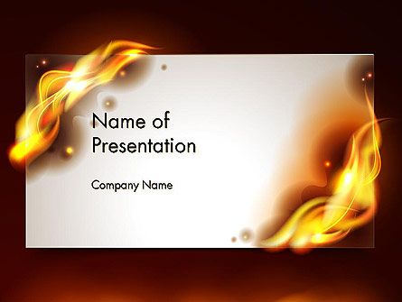 Arabesque Powerpoint Template  Arabesque    Template