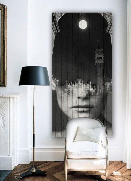Murales - mylovt FOTOMONTAJE Pinterest Murales, Fotomontaje y - murales con fotos