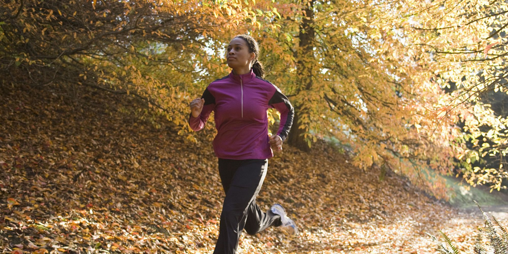 11 Fall Running Tips