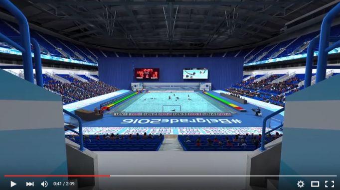 Official Promo Video EC Waterpolo Belgrade 2016  http://vanuitbarcelona.com/2015/10/07/official-promo-video-of-the-ec-belgrade/
