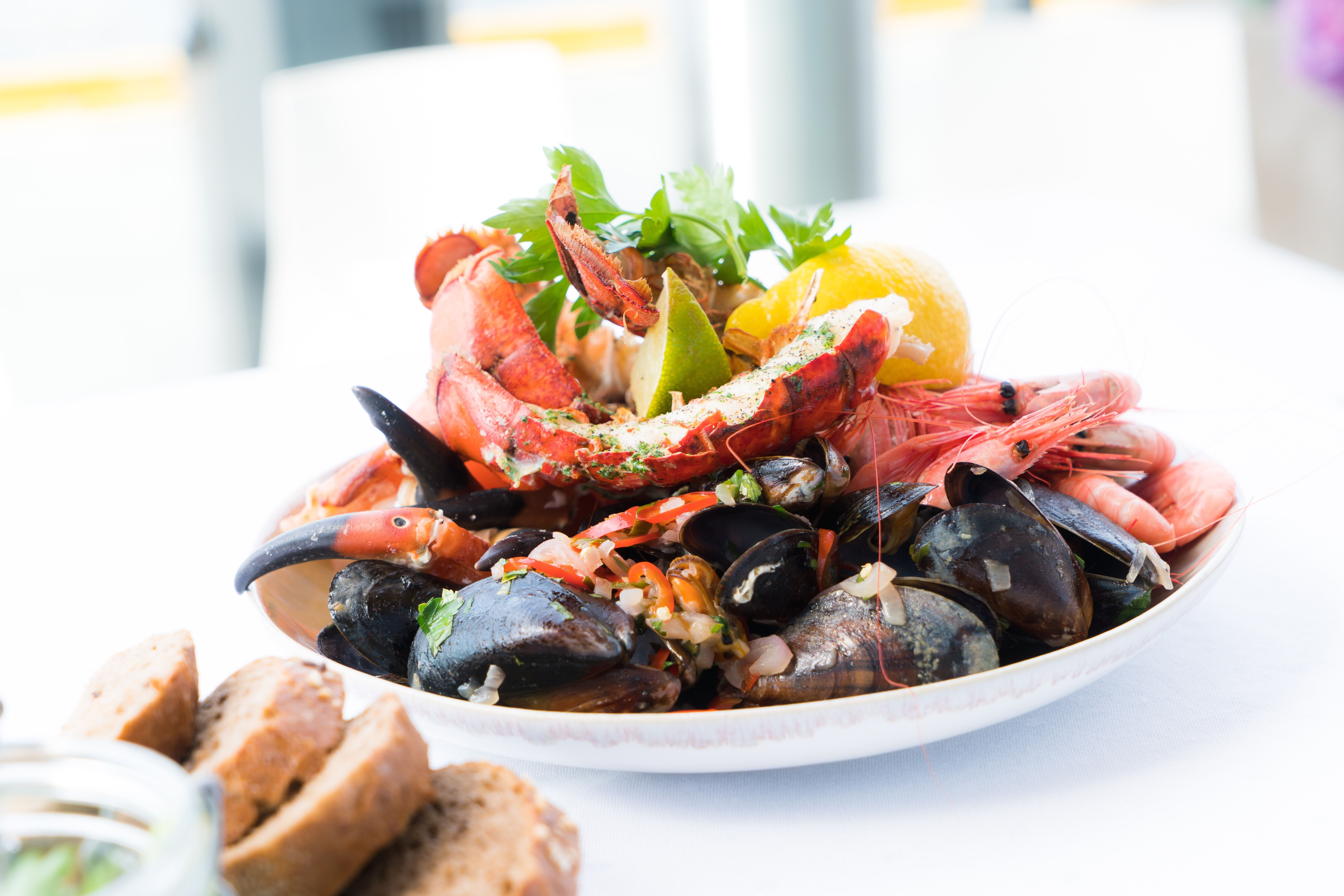 Do You Know The Top Places To Dine In Adelaide We Have Selected