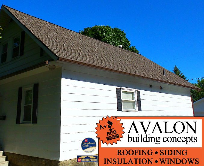 Pin On Avalon Roofs