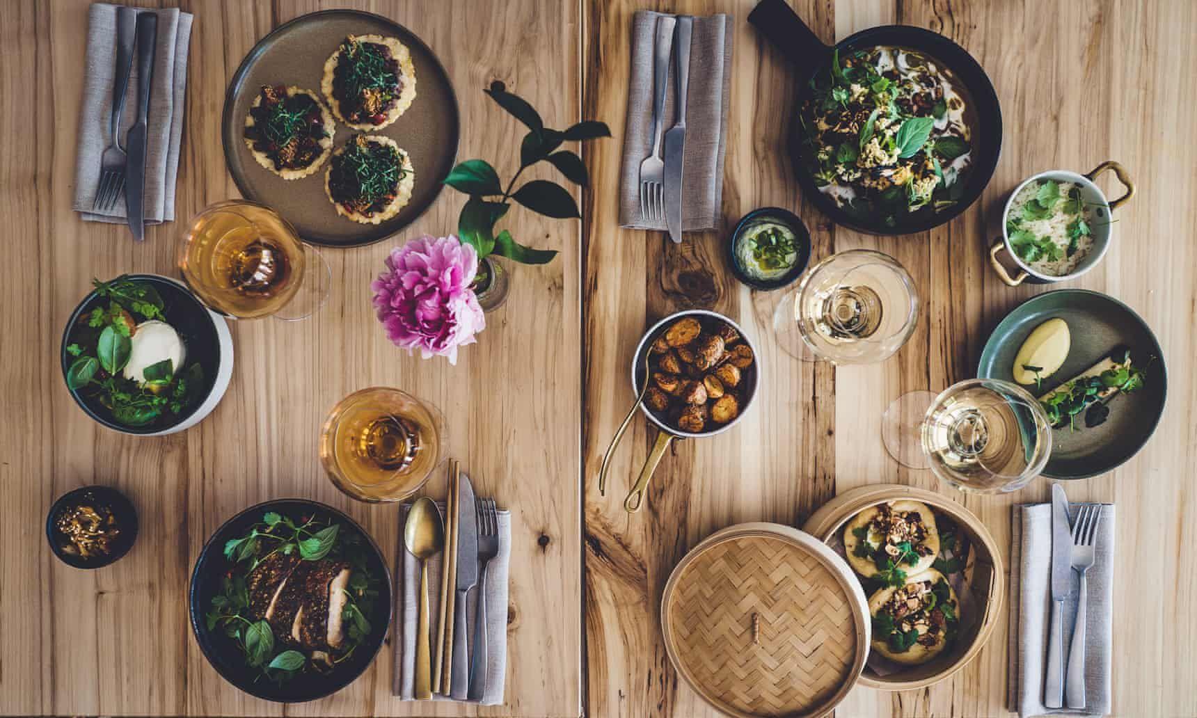 Fine Dining Turku