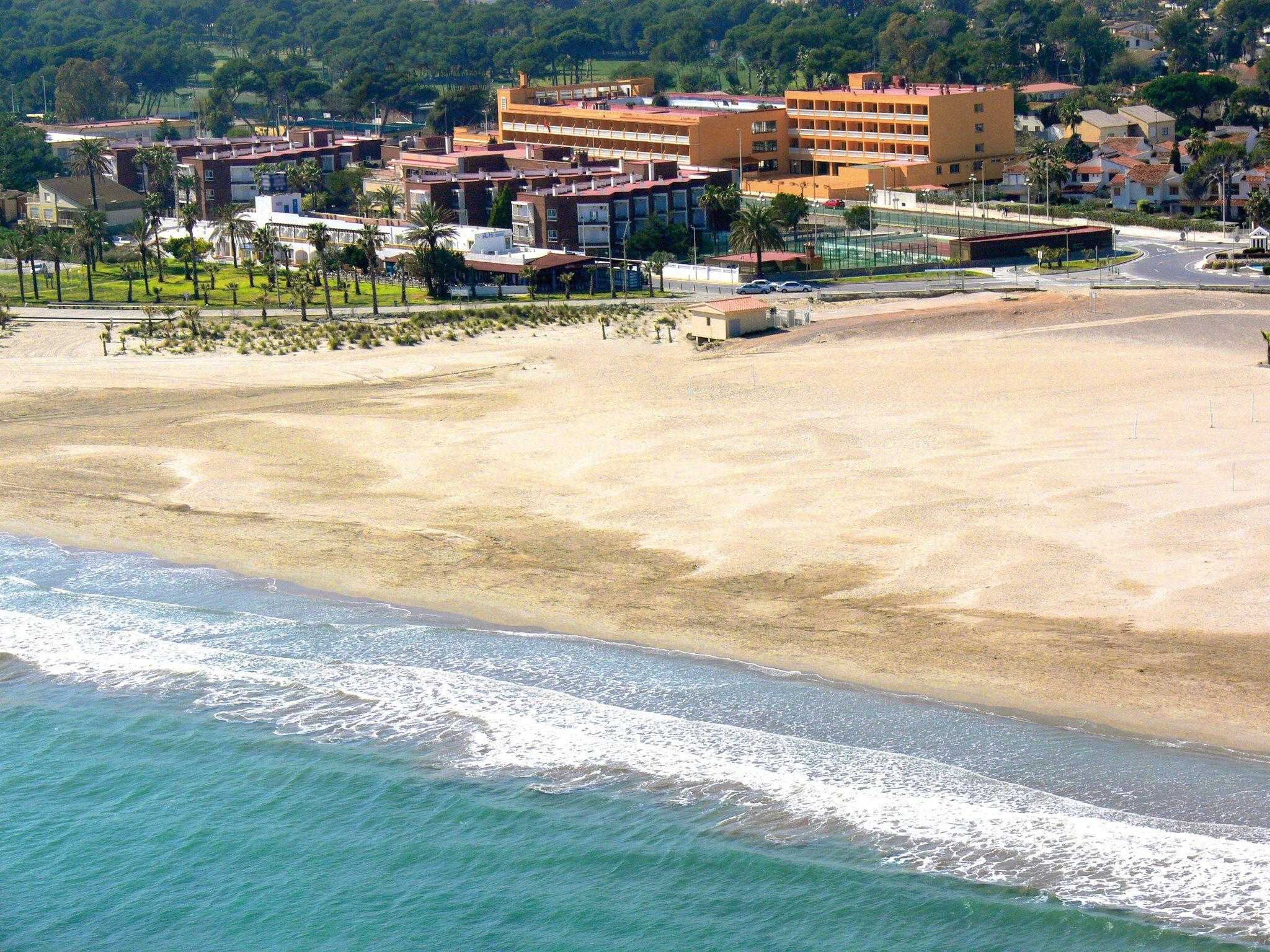 Hotel Del Golf Playa En Castellón Grao De Castellon Castellon Playa