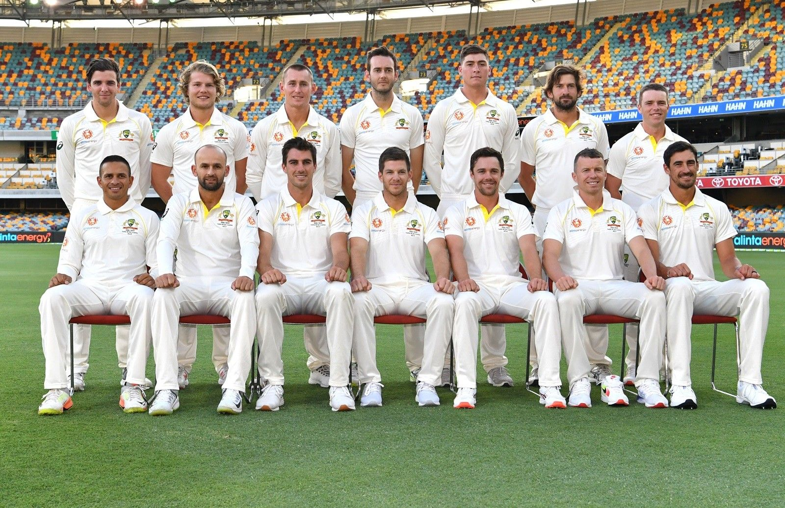 Pin By Honeywell18 On Aussie Cricketers With Images Cricket Teams Sport Event Cricket