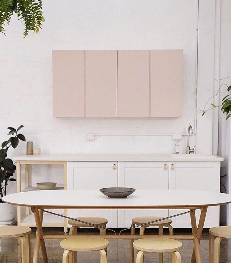 Minimal Ikea @aimeestylist