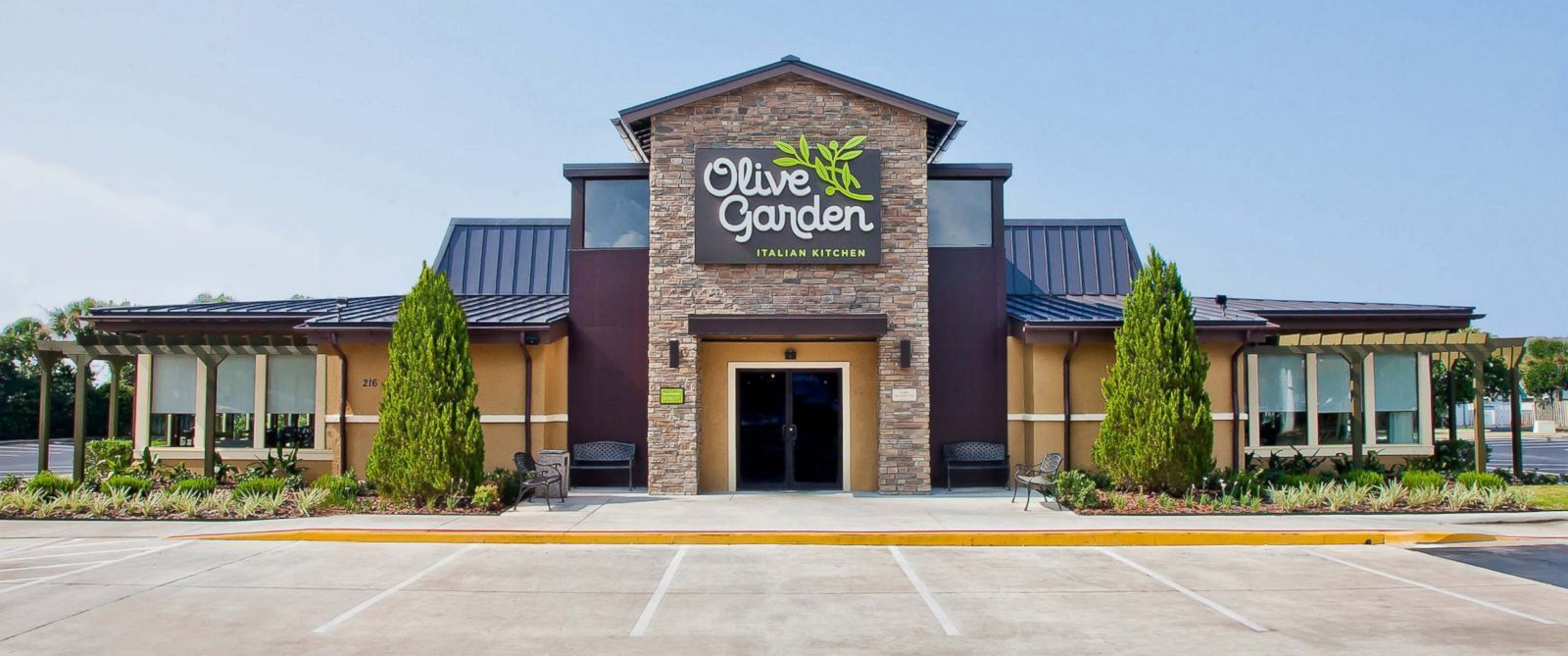 Facts on Foster Care in America Olive gardens menu