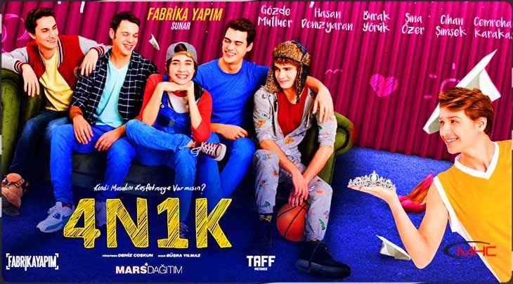 4n1k 4n1k Ilk Ask Film Ve Unluler
