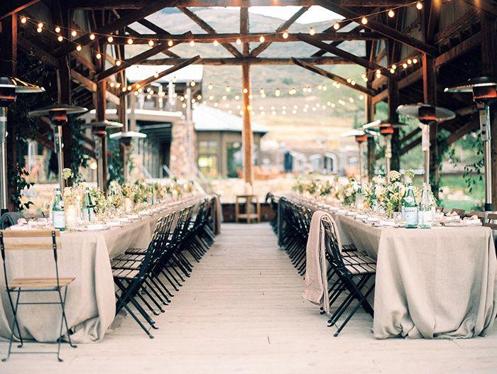 Simple Organic Wedding In Utah Once Wed Wedding Venues Utah Organic Wedding Simple Organic
