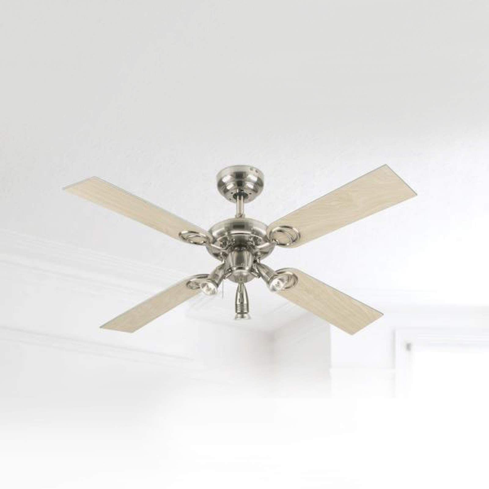 Deckenventilatoren Mit Beleuchtung Pearl Von Westinghouse Weiss Ventilator Deckenventilator Und Gartenstrahler Led