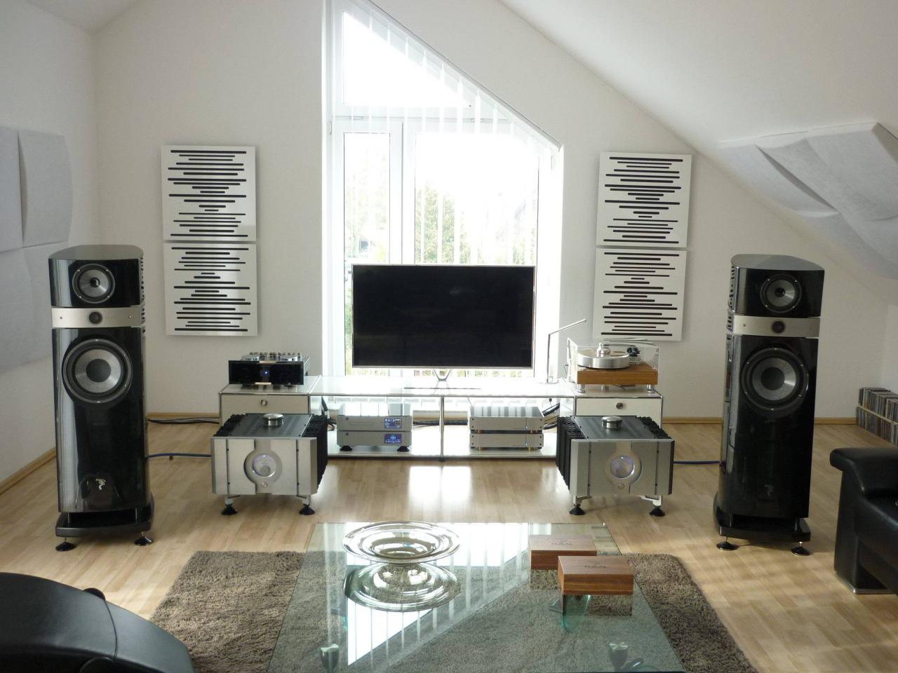 jmlab utopia audiophile listening rooms en 2019 audio acoustique et panneaux acoustiques. Black Bedroom Furniture Sets. Home Design Ideas