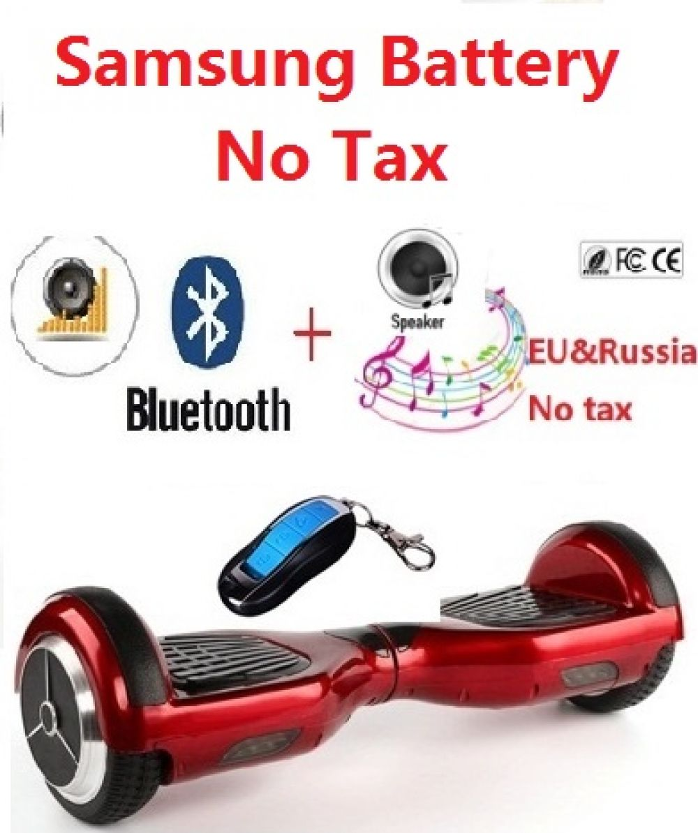 Verwonderend Hoverboard skateboard Samsung Battery adult electric scooter PC-31