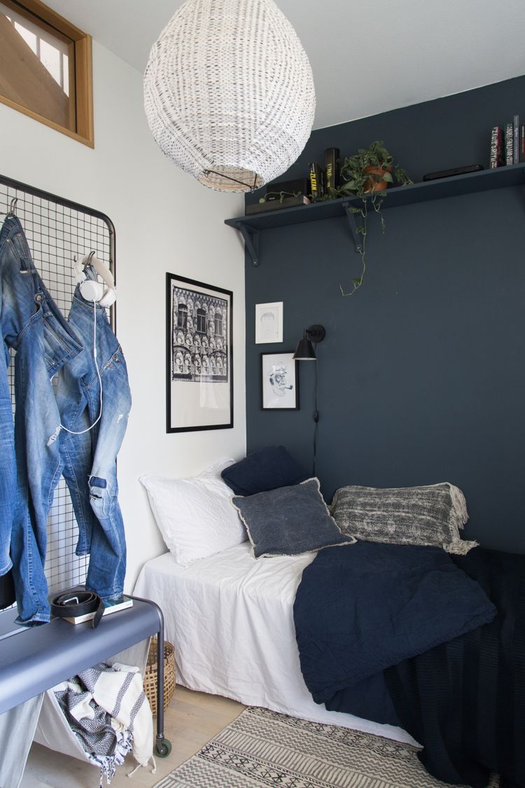 my scandinavian home Small Space Make over A