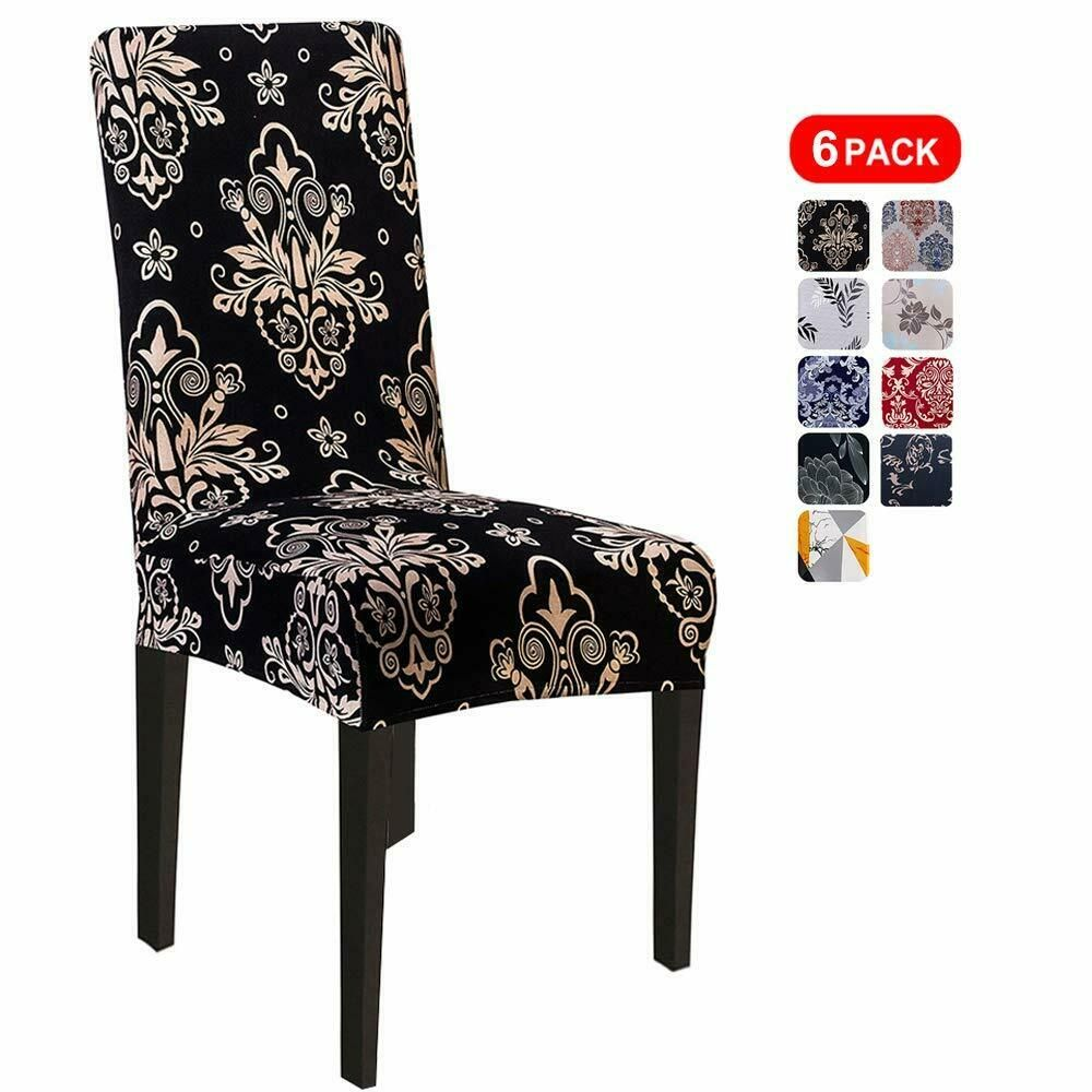 Henriksdal Chair Covers Chairs Loose Fit Country Bemz Shabby Chic Chairs Shabby Chic Room Shabby Chic Dining Room Decor
