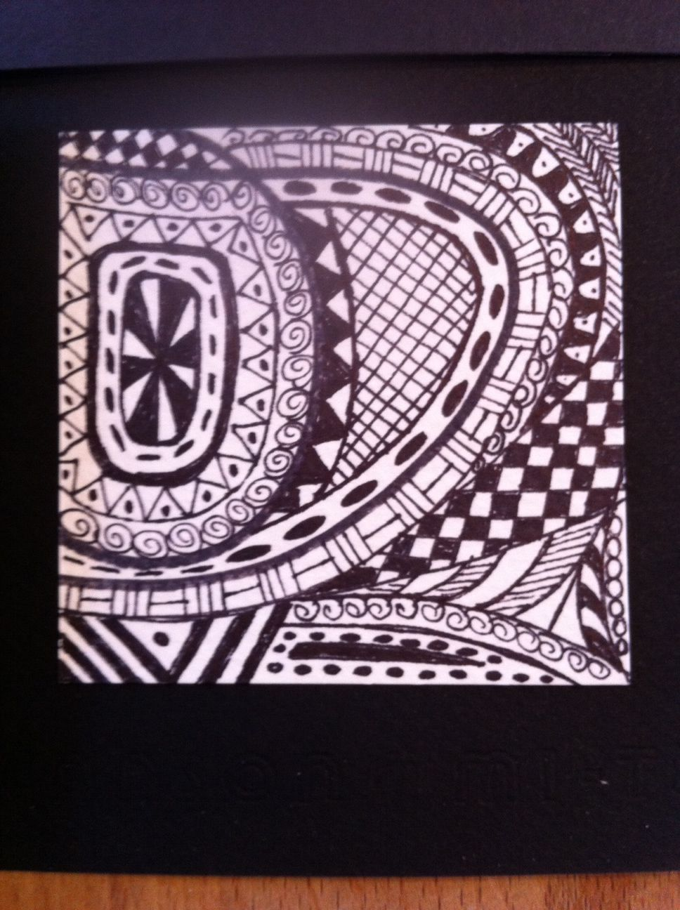 Esomezentangle awesome zentangle pinterest
