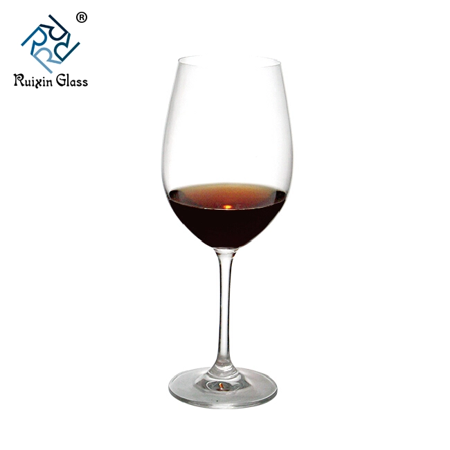 China Bulk Giant Black Crystal Wine Glasses Wholesale View Wine Glasses Ruixinglass Product Details From Shenzhen Ruixin Glassware Co