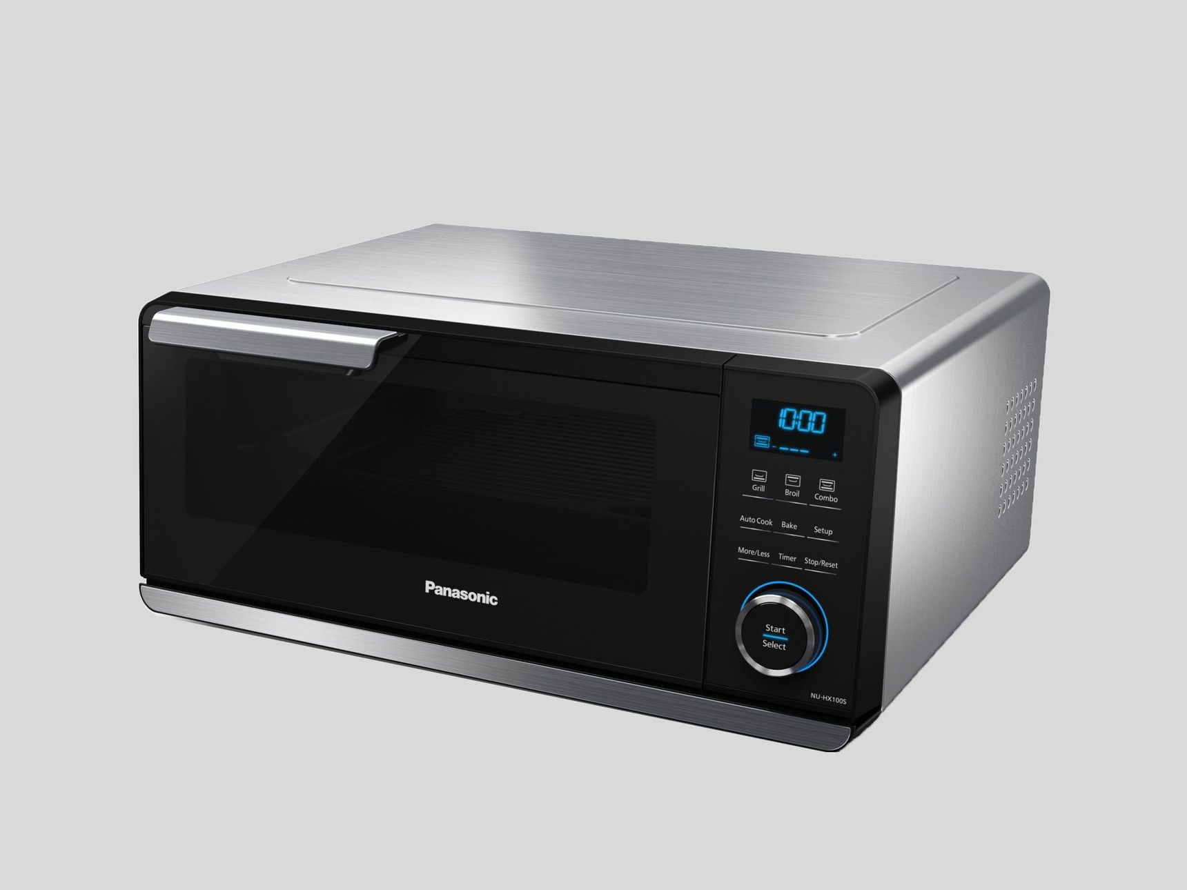 Review Panasonic Countertop Induction Oven Isn T Worth Getting