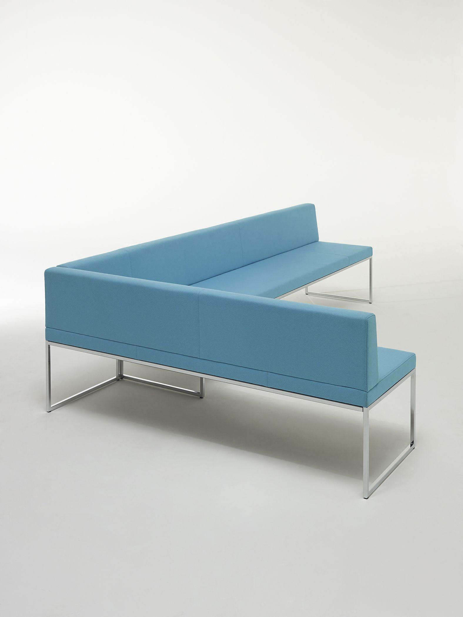 Modo Upright Lounge From Davis Furniture