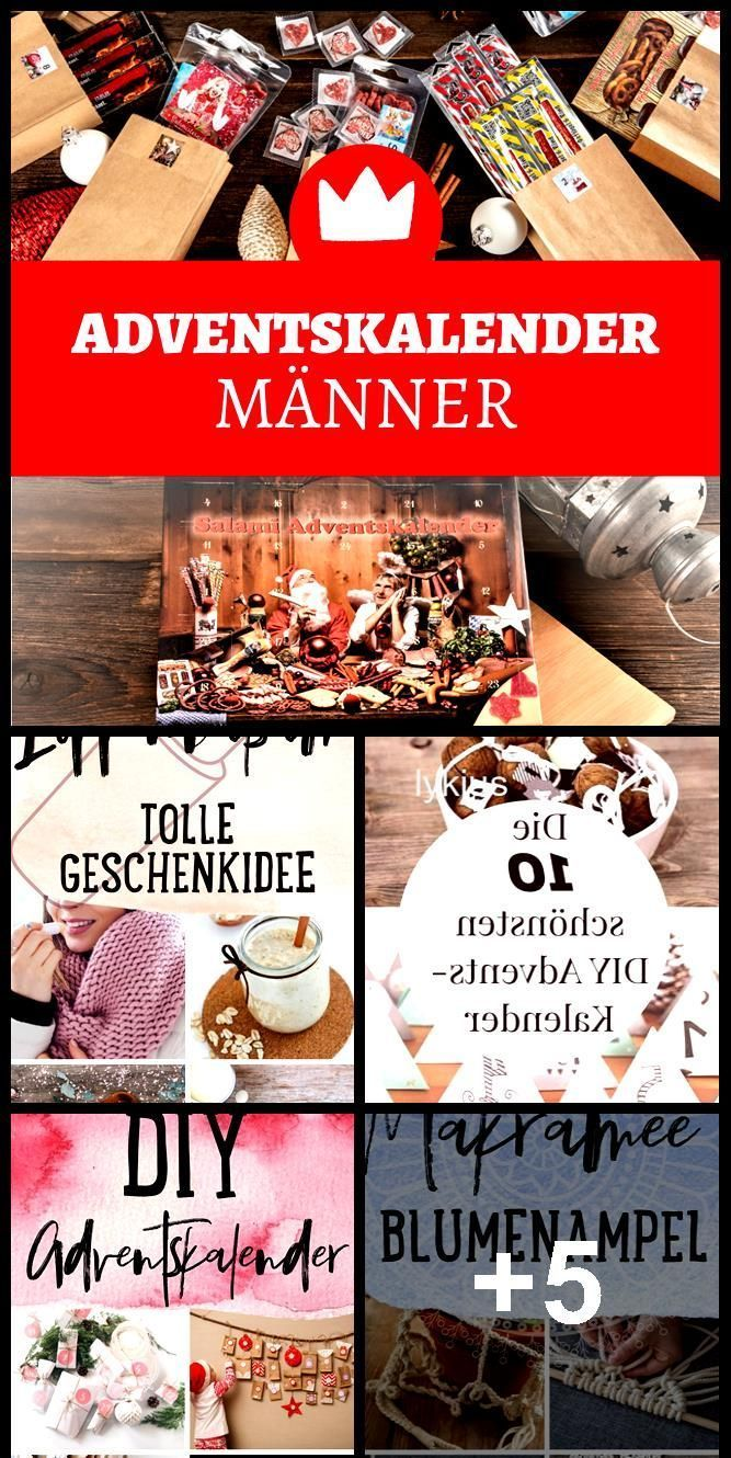 Adventskalender Männer, Adventskalender Mann, Adventskalender Wurst, Adventskal…
