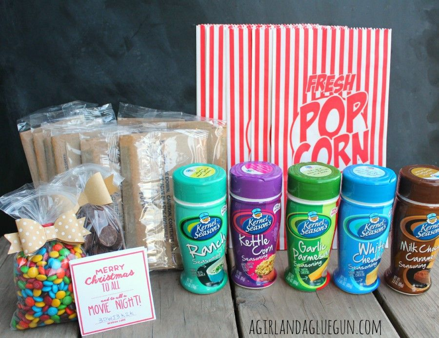 Themed Gift Basket Roundup Gift Ideas Pinterest Gifts Gift