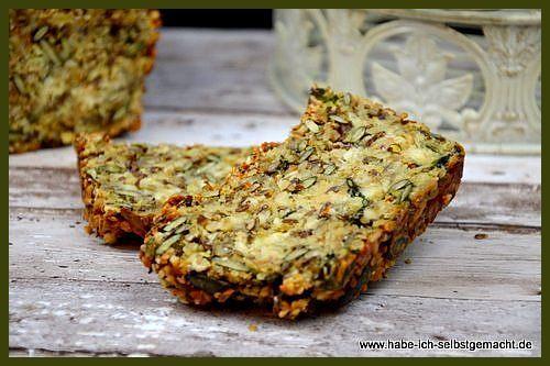 Das Beste Low-Carb Brot aller Zeiten #aller #Beste #Brot #das #Fitness food meals #Fitness food quot...