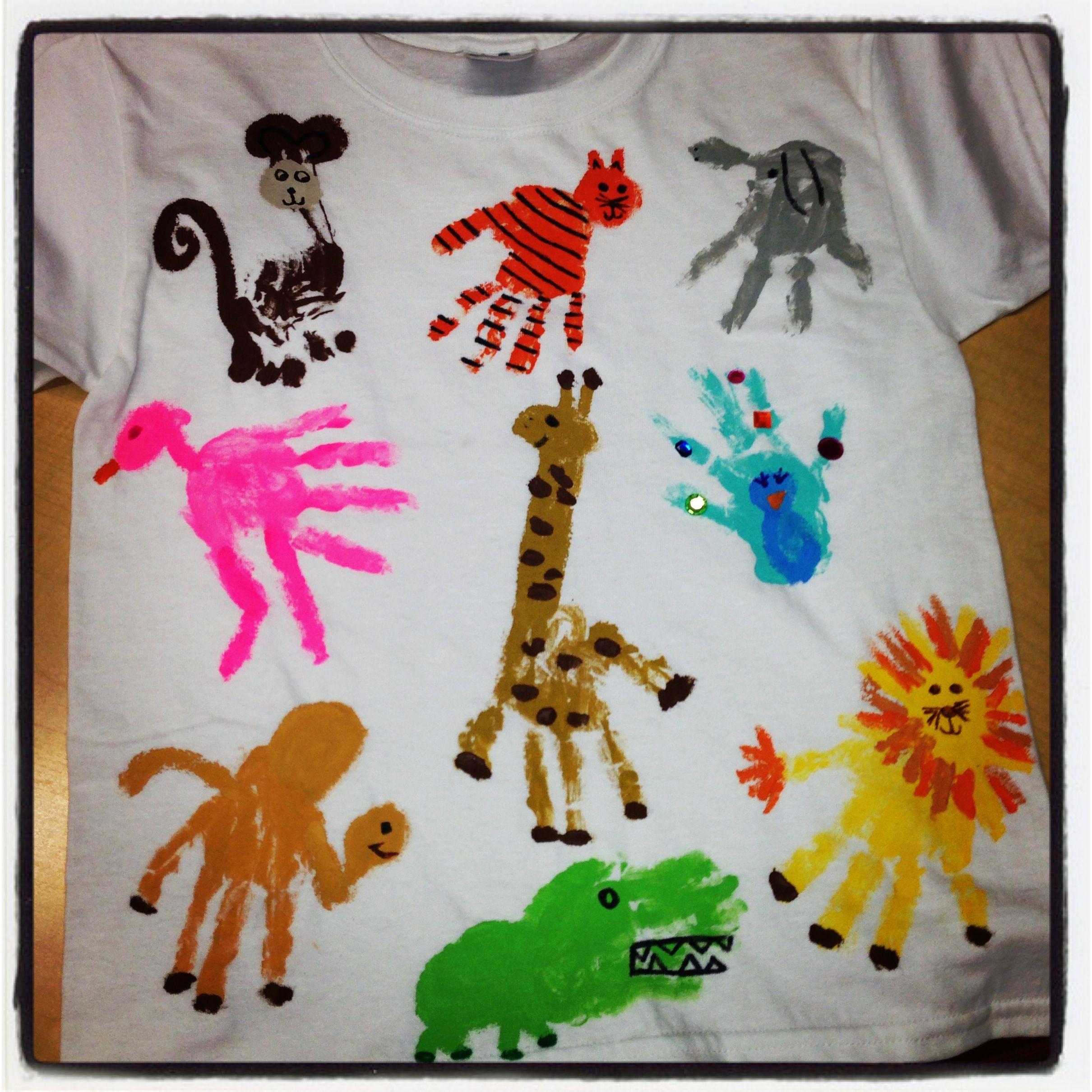 Zoo Tshirts