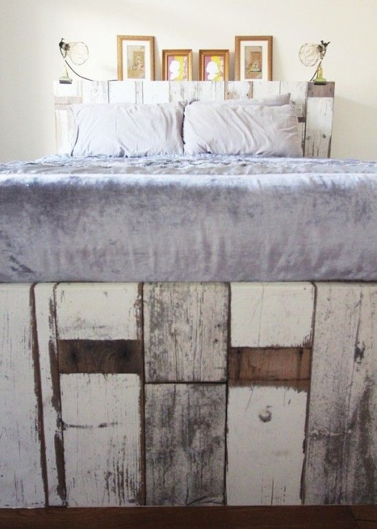Easy Makeover For The Brimnes Bed Ikea Hackers Brimnes Bed