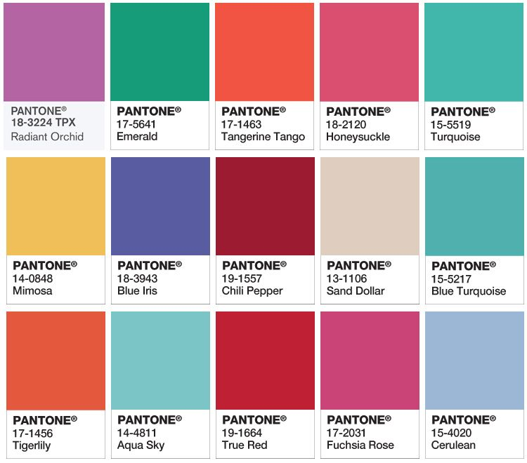 Pantone Color Of 2015 Wild Speculation Pantone And: paint color of the year
