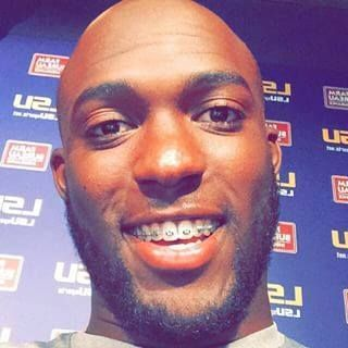 Leonard Fournette Running Back For Louisiana State University And Current Heisman Trophy Frontrunn Louisiana State University Louisiana State State University