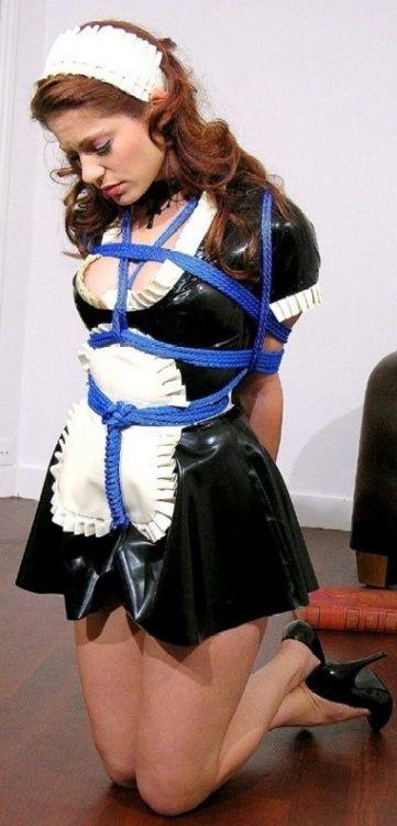 San diego fetish maid galleries 902