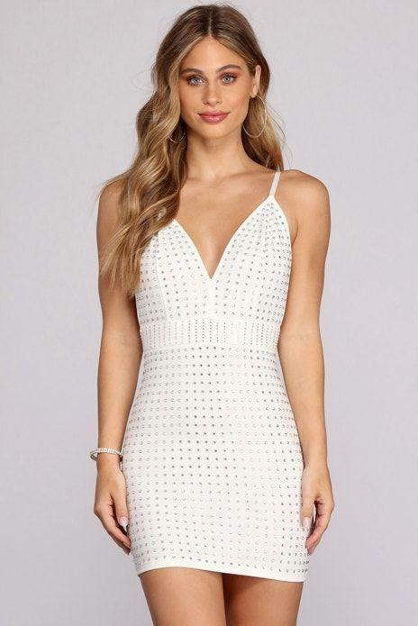 6a98e227857b Women's Short Dresses | Windsor Store