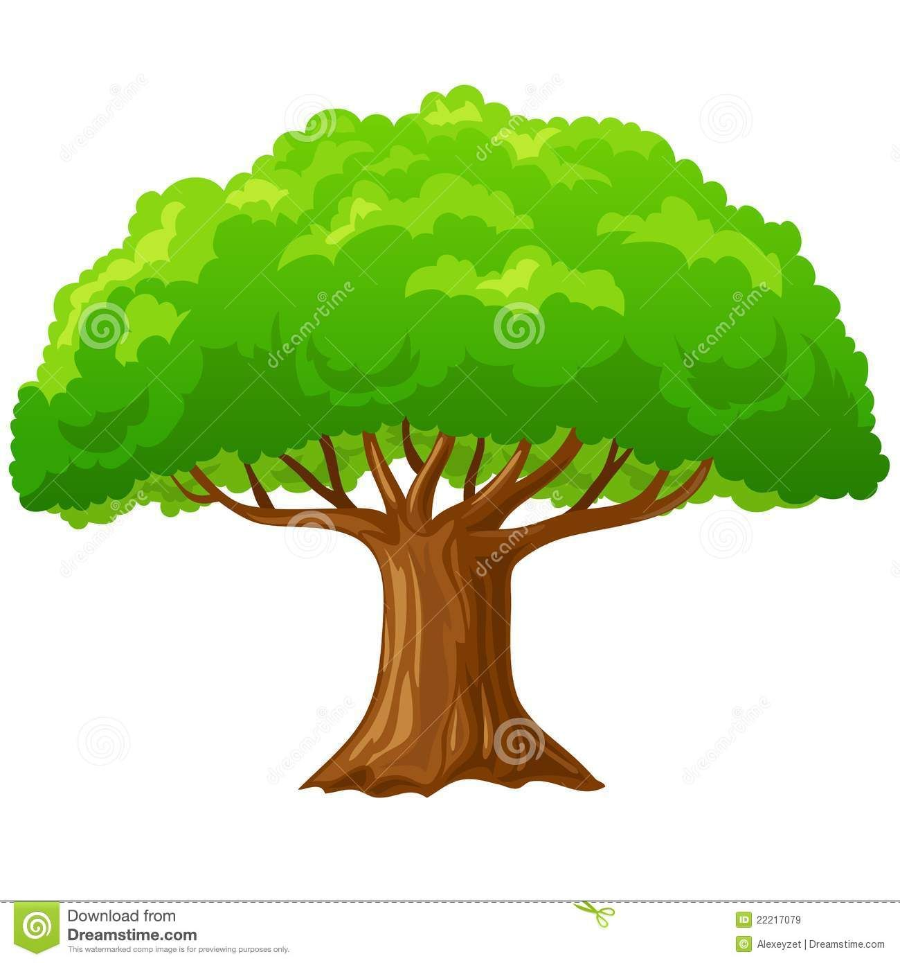 free clip art downloads picture of cartoon tree free cliparts