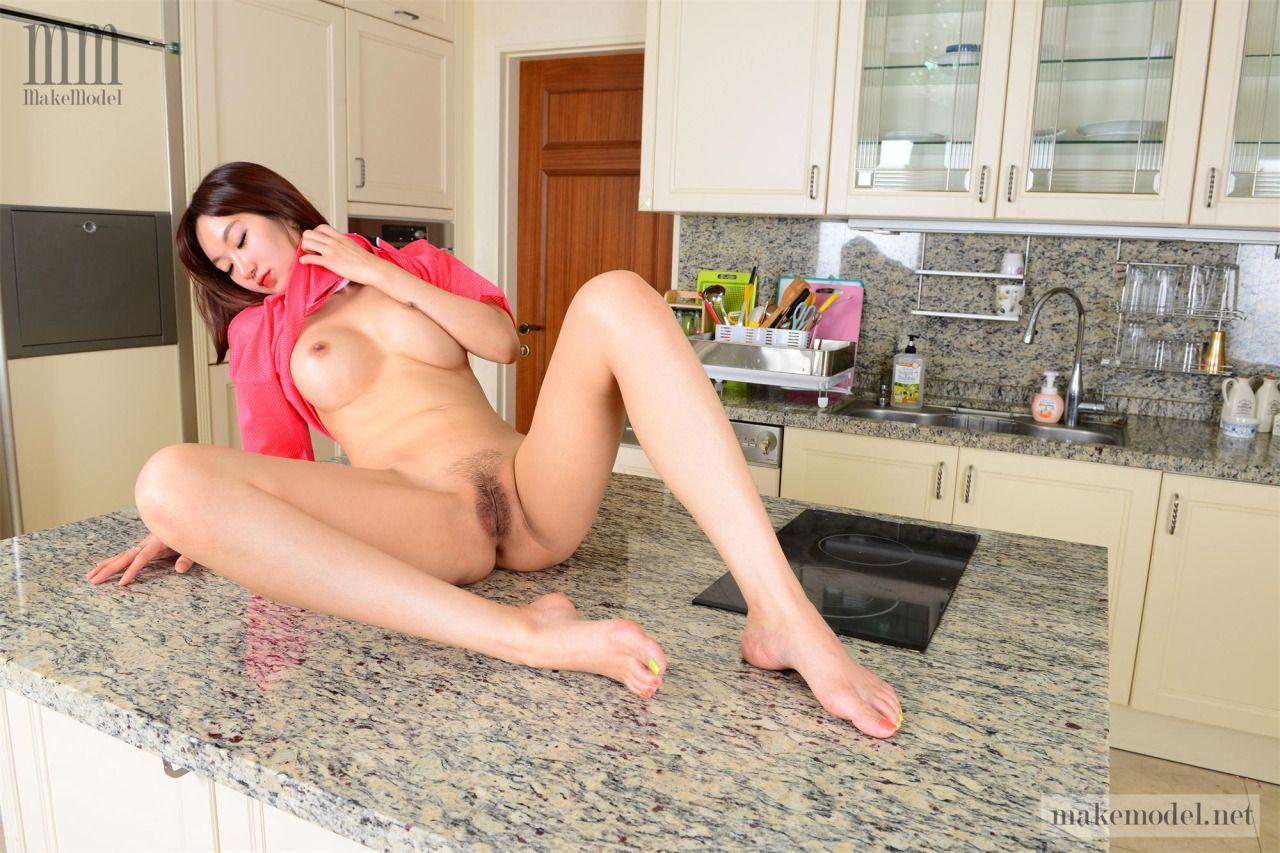 makemodel korean open pussy 韩国Makemodel HERA 헤라 Phat Pussy Korean Girl on Stove — Page 13 of 13 —  GravureGirlz
