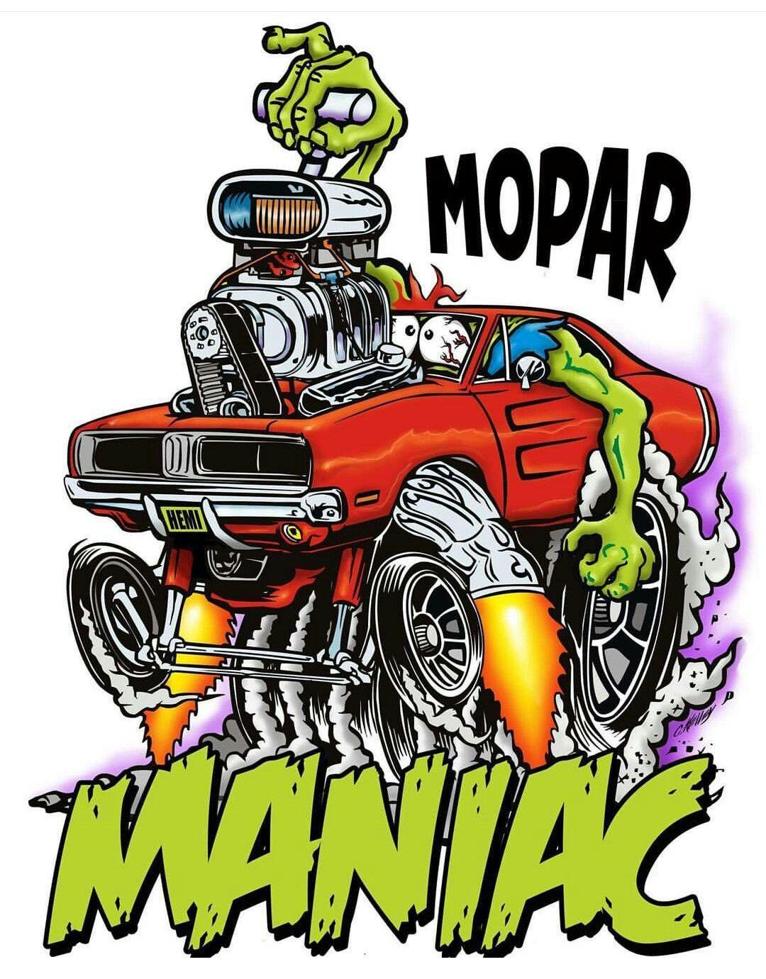 Pin By Taria Nielson On Rat Fink Art Cars Rat Fink Car Cartoon
