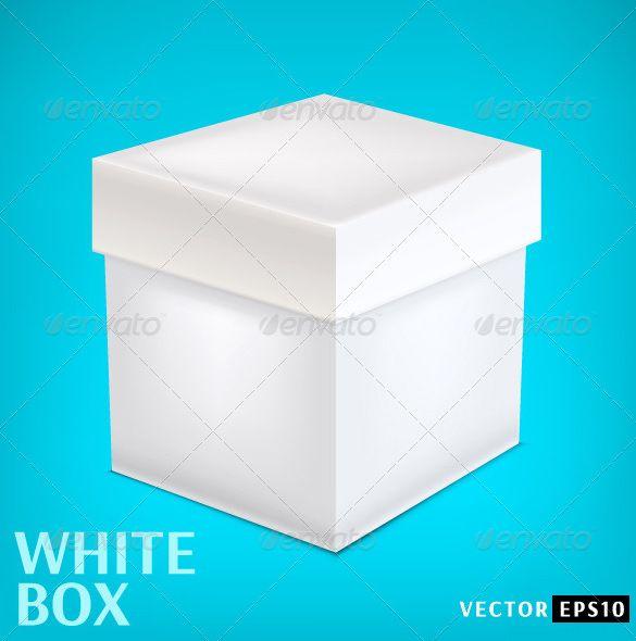 14+ Paper Box Templates - Free PDF Documents Download | Paper box ...