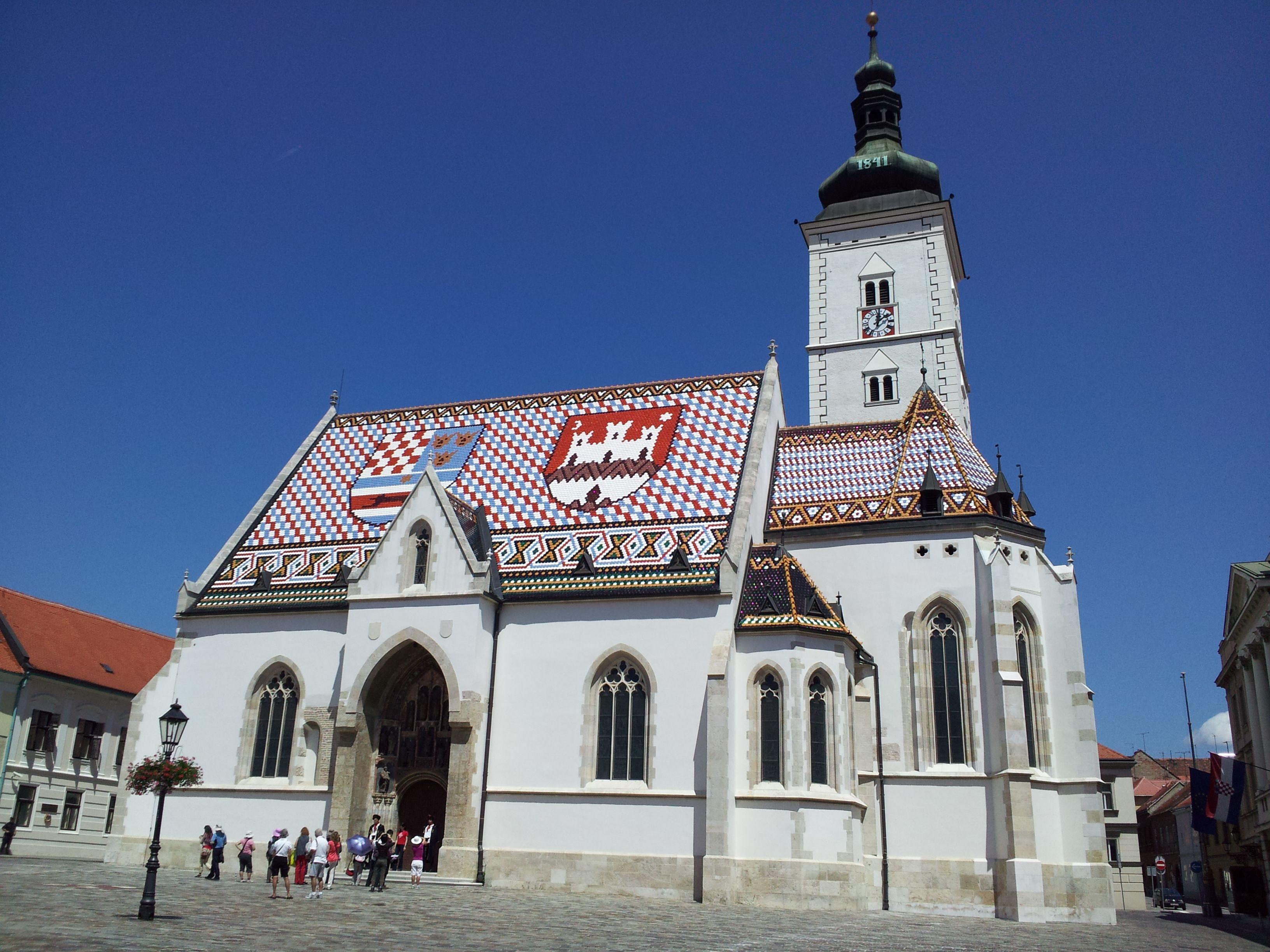 Pin On Croatie