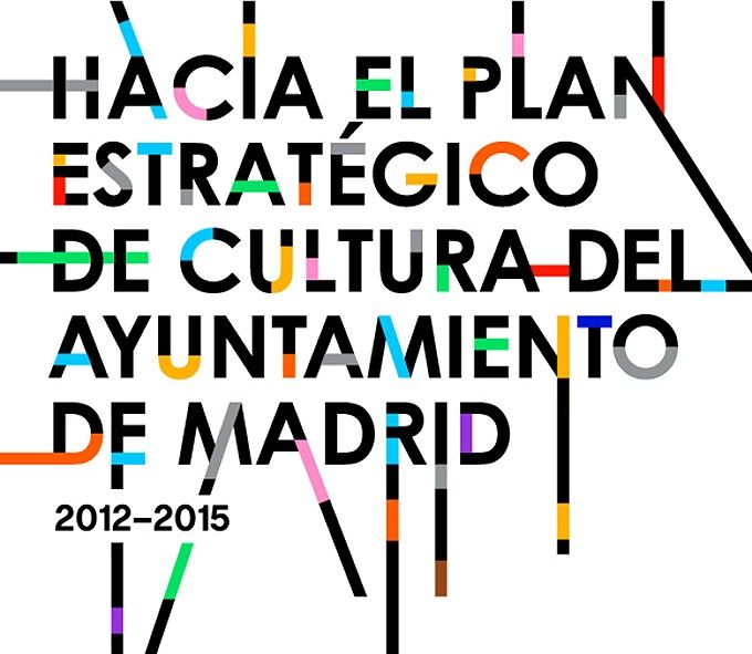 BaseDesign created the visual elements of the Culture Strategic - strategic plan