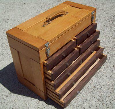 caisse outils caisses a outils pinterest caisse outils et coffre outils. Black Bedroom Furniture Sets. Home Design Ideas
