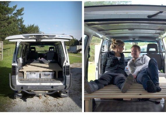 Tiny Campers For Sale Campers For Sale Car Camper Cool Vans