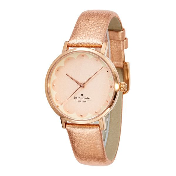Kate Spade Ladies Metro Analog Display Watch (9.360 RUB) ❤ liked on Polyvore featuring jewelry, watches, gold, jewelry & watches, women's watches, kate spade, gold tone jewelry, polka dot jewelry, polka dot watches et analog wrist watch