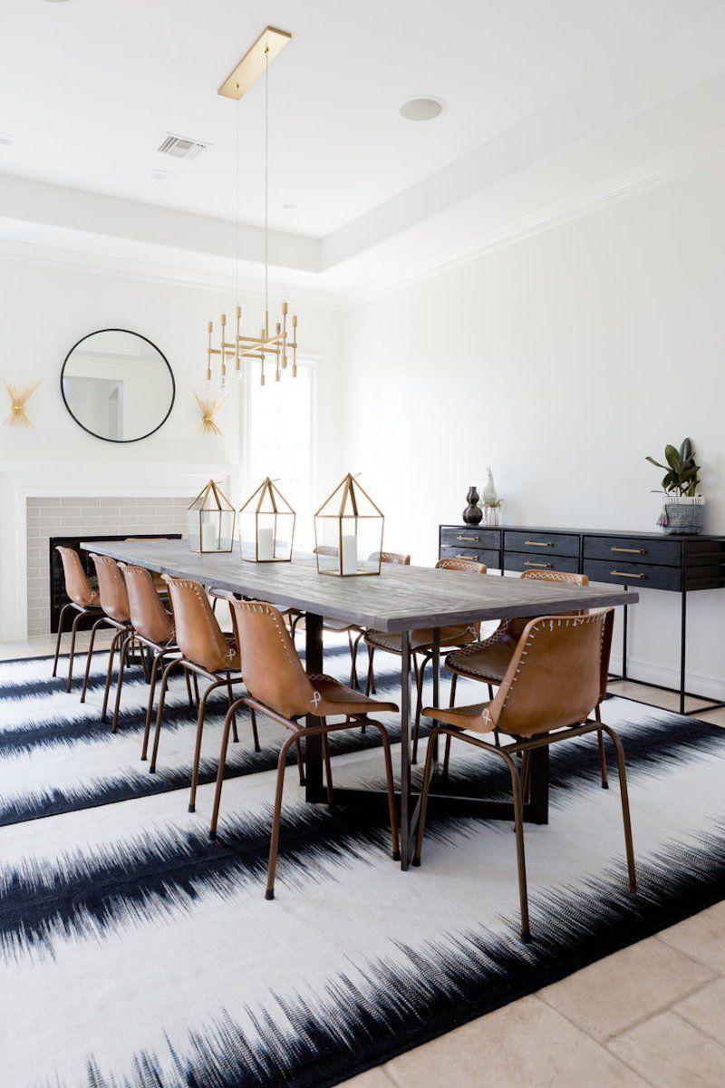Modern bohemian dining room modern bohemian bohemian and modern modern bohemian dining room cococozy dzzzfo