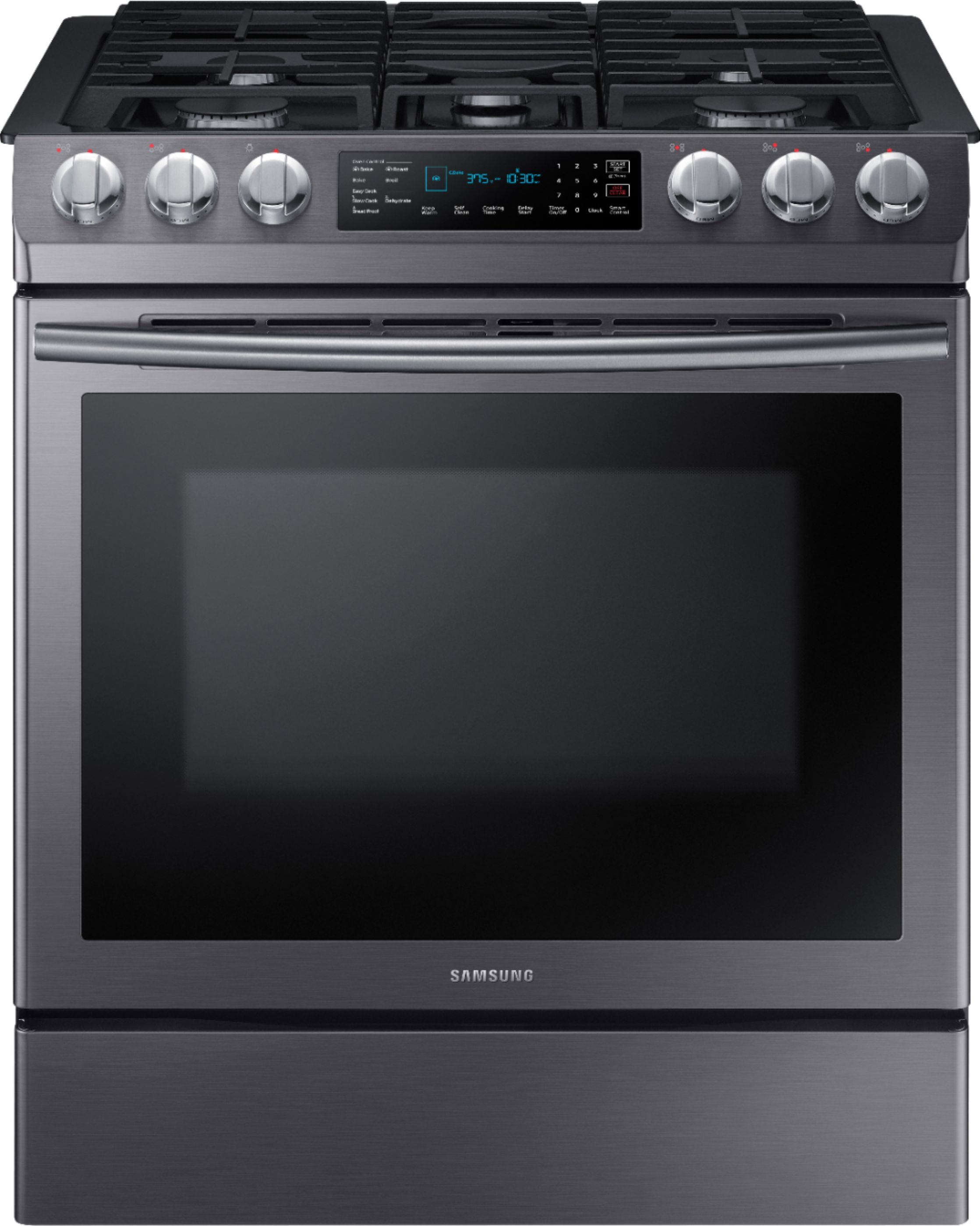I Like This From Best Buy Slide In Range Double Oven Electric