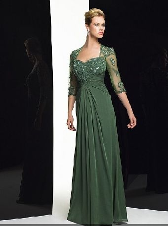 1000  images about Mother of the Bride Dresses on Pinterest  Jade ...