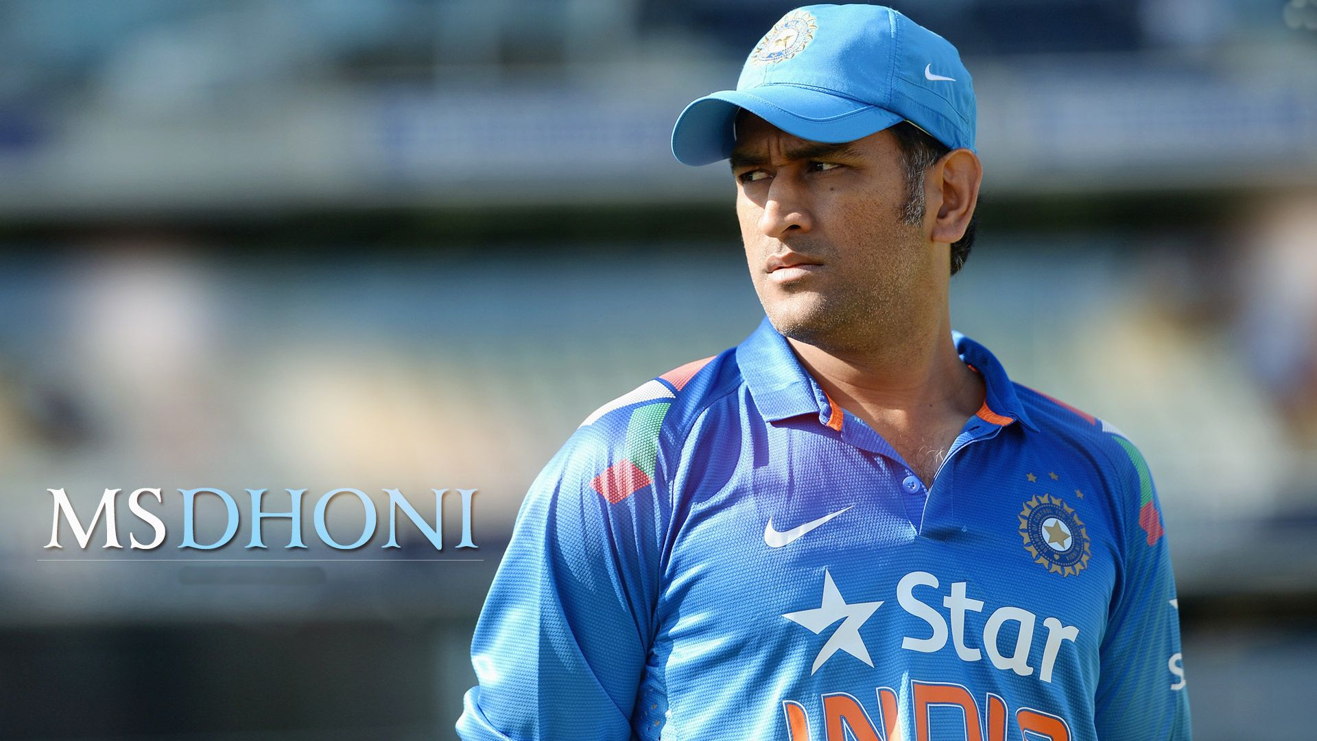 Top Mahendra Singh Dhoni Hd Wallpapers Images And Latest