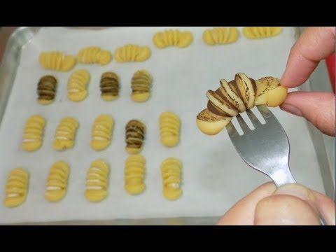 حلوى جديدة لشرب الشاي بدون طابع اقتصادية تذوب في الفم فعلا تستحق التجربة Youtube Deserts Easy Cooking Food