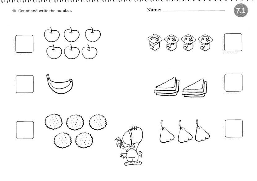 Printable Mental Maths Year 2 Worksheets Free For 4 Olds