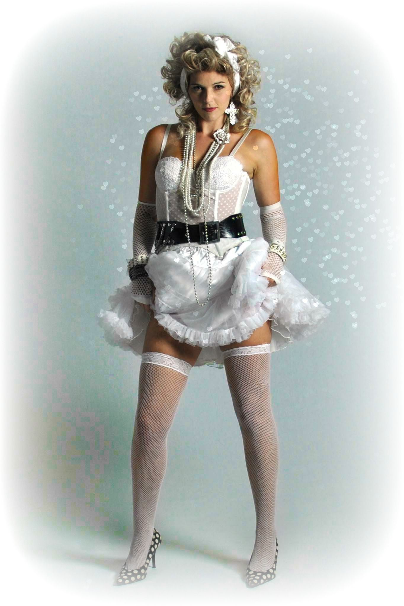 madonna costume available at the costume shop  our