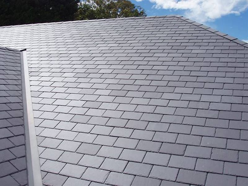 Welsh Slate Roofing Tiles Are The Ultimate Test For This