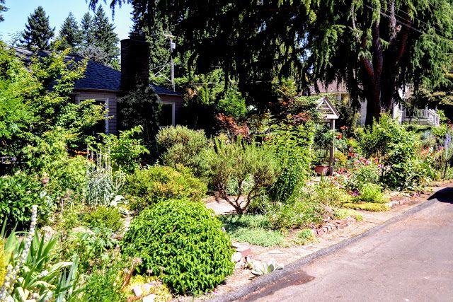 Delicieux The Outlaw Gardener: Beda Herbisonu0027s Seattle Garden