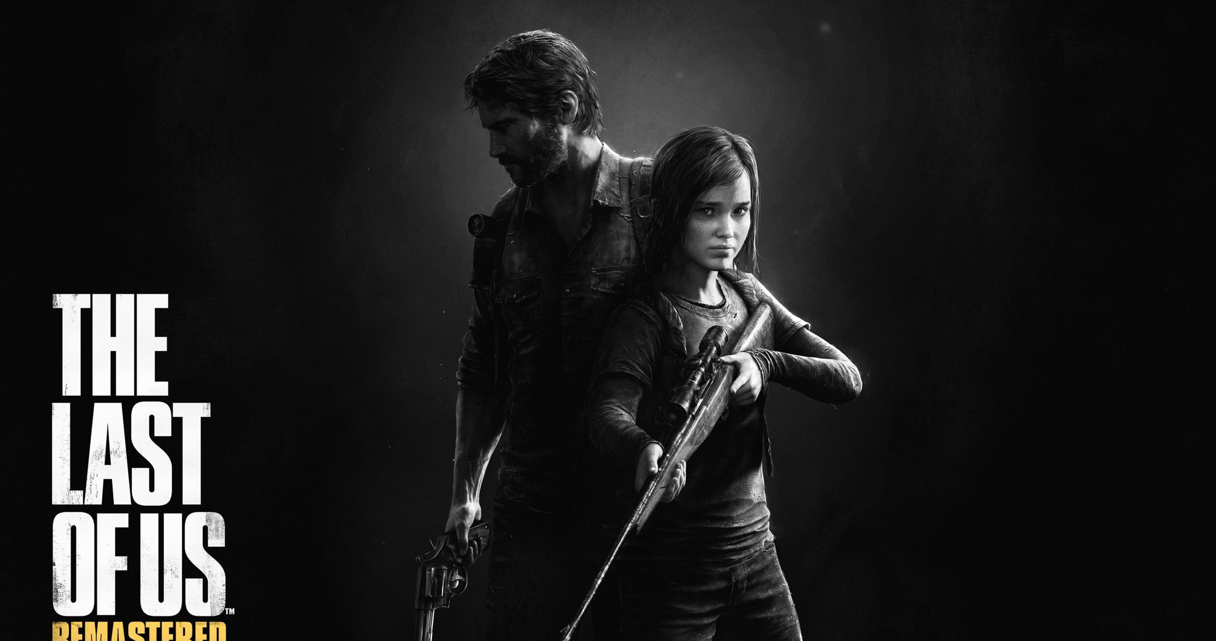 The Last Of Us Game 4k Ultra Hd Wallpaper